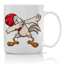 Taza Gallo