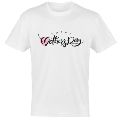 Camiseta Happy Mother Day