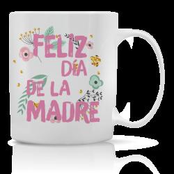 Taza Feliz día de la madre