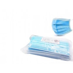 imagen venta pack 20 mascarillas higiénicas niño