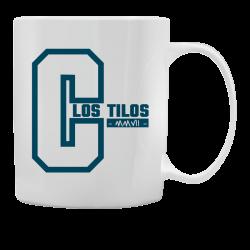 Taza Colegio Los Tilos