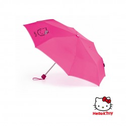 Paraguas Hello Kitty