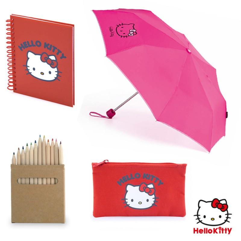 Pack Hello Kitty