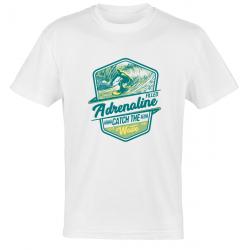 Camiseta Adrenaline