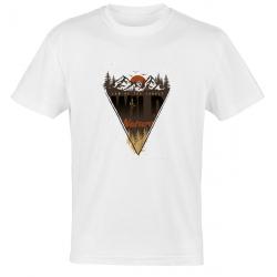 Camiseta Nature Wild