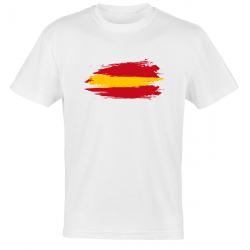 Camiseta bandera Esp