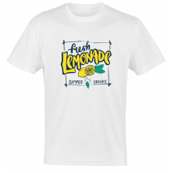 Camiseta Lemonade